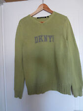 DKNY Knitted Jumper. Size M.RRP $ 139.00
