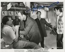 "The Movie ""Crazy Joe"" Henry Winkler Autographed ""Mannie"" 8x10 W/COA"