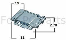 3X USB Charging Port Data Sync Dock DC Jack for Samsung Galaxy S3 III SPH-L710