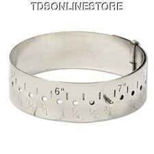 Metal Wrist / Bracelet Gauge