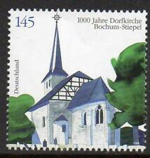 GERMANY MNH 2008 SG3521 1000th Anniv of the village Church in Bochum-Stiepel
