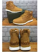 TIMBERLAND MENS UK 10 EU 44.5 KILLINGTON CHUKKA OMU WHEAT BOOTS RRP £115 LB