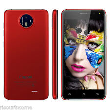 Cagabi one Android 6.0 5.0 inch HD Screen 3G Smartphone Dual Cameras 1GB/8GB