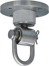 RDX Punch Bag Ceiling Hook With Swivel Hammock Sandbag Wall Bracket Hanger AU