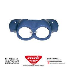 Coprimanubrio Superiore per ITALJET VELOCIFERO Azzurro ORIGINALE COD.10557