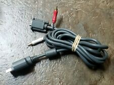 Xbox 360 VGA HD AV Cable...(JJ)
