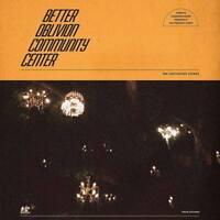 Better Oblivion Community Center - Self Titled (NEW CD)