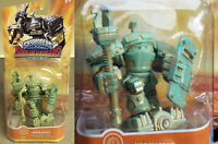 "Skylanders Superchargers High Volt ""Patina"" Treasure Hunt Variant MOC BRAND NEW"