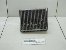 FIAT PUNTO 1.2 B 5M 44KW (2005) RICAMBIO EVAPORATORE RADIATORE CLIMATIZZATORE CL