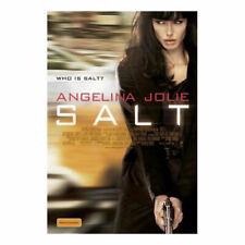 Salt Blu-ray Unrated Edition Angelina Jolie