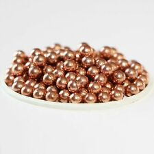 200pcs Airgun Shot Steel BB Cal 4.5mm Round Sphere BBs Balls Copperhead .177
