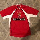 Stevenage 2002/04 Home Football Shirt XLB