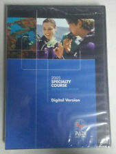 2005 Padi Specialty Course Instructor Manual Dvd/Cd