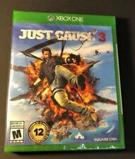 Just Cause 3 (XBOX ONE) NEW
