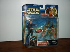 2002 HASBRO STAR WARS-- ATTACK OF THE CLONES ANAKIN SKYWALKER FIGURE (NEW)