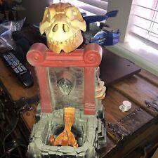 1985 He-Man MOTU Vintage SLIME PIT Masters Of The Universe Playset