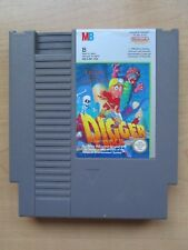 Nintendo - NES - Digger T-Rock - GAME ONLY