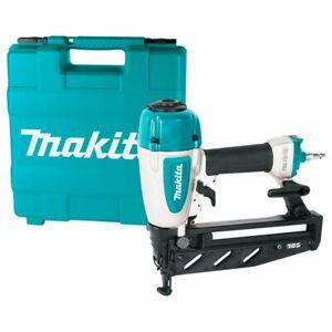 Makita AF601 16ga 2-1/2-Inch Powerful Pneumatic Lock-Out Straight Finish Nailer