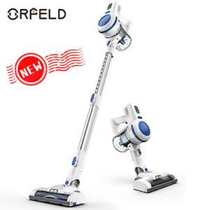 ORFELD Cordless Vacuum Cleaner 20000Pa Stick Vacuum Lightweight & Ultra-Quiet US