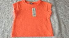River Island Girls' Polyester T-Shirts, Top & Shirts (2-16 Years)