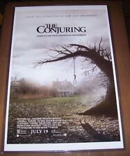 The Conjuring 11X17 Movie Poster Original Version