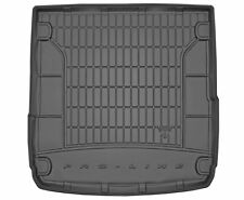 TM TAILORED RUBBER BOOT LINER MAT for AUDI A4 B9 Estate since 2015
