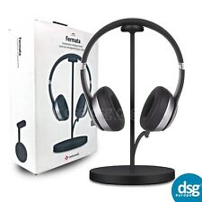 Twelve South Fermata Black Luxury Headphone Charging Stand for Beats & More