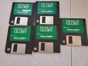 Fields of glory 1994 PC