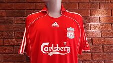 Vintage Rare Liverpool football shirt 2006. Size XL