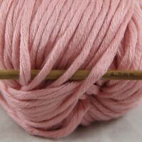 Sale New 1 Skeinx50gr Soft 100% Cotton Chunky Super Bulky Hand Knitting Yarn 30
