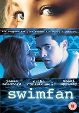 SWIMFAN - DVD - REGION 2 UK