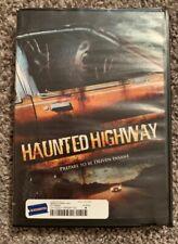 (FCXX) Haunted Highway (DVD, 2006)