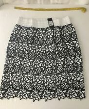 Evening, Occasion Floral Knee-Length Skirts for Women