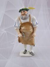 """Hutschenreuther Figur """"Hans Sachs"""" Wagner Opernfigur Figurine Stefan 1.Wahl"""