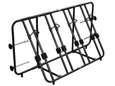 New Compact Adjustable Truck Pick Up Bed Mount Carrier Four Bicycle Bike Rack