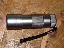 Geocaching GEO UV STANDARD Taschenlampe, Lampe, Schwarzlicht hochwertig