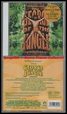 GEORGE OF THE JUNGLE - B.Fraser (CD BOF/OST) J.Clegg... 1997 NEUF
