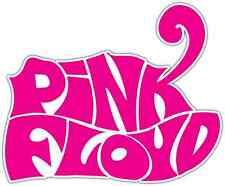 "Pink Floyd Band Music Car Bumper Window Locker Sticker Decal 5""X4"""