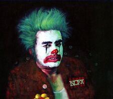 Cokie the Clown [Single] [Digipak] by NOFX (CD, Nov-2009, Fat Wreck Chords)