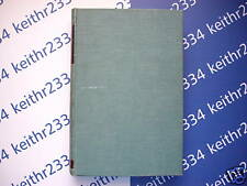 General Endocrinology by Donnell Turner 1948 1st HC NR