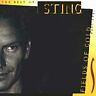 Sting - Fields of Gold (The Best of 1984-1994, 1994) Digitally remastered
