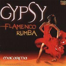 Macarena: Gypsy Flamenco Rumba, New Music