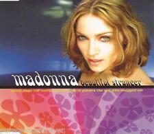 MADONNA - Beautiful Stranger (UK 3 Trk CD Single)