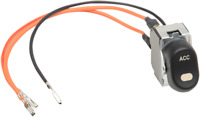 Inner Fairing Cap Accessory Rocker Switch Harley Replacement 71535-96 FLHT 96-13