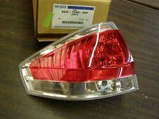 NOS OEM Ford 2008 2009 2010 Focus Tail Light Lamp Lens
