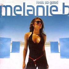 CD Single SPICE GIRLS - Melanie B Feels So Good 2-tr promo CARD SL NEW SEALED