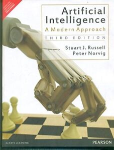 Artificial Intelligence A Modern Approach by Russell