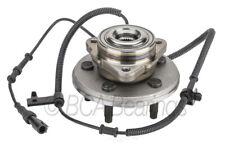Axle Shaft Bearing Assembly-Wheel Bearing and Hub Assembly Front BCA Bearing