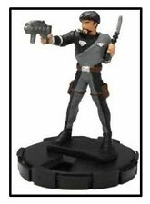 DC Heroclix Superman Zod #053 New with Card Unplayed