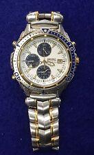 Seiko chronograph 7t32-7e49